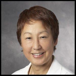 Dr. Judith Shizuru