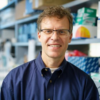 Dr. Matthias Hebrok